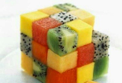 U-Cubes